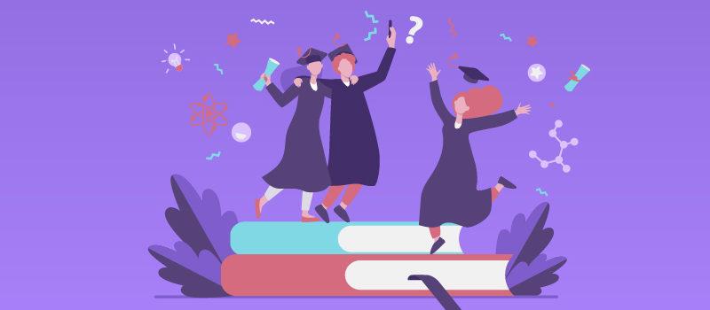 Como organizar a formatura: planejando uma festa de sucesso